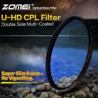 67 mm Polarizer Filter ZOMEI